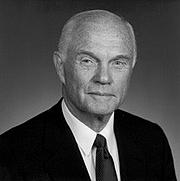 Foto de l'autor. U.S. Senate Historical Office