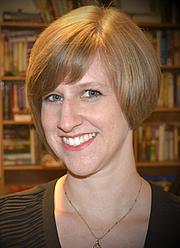 Foto del autor. Roseanna M. White Goodreads Profile