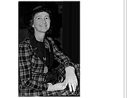 Forfatter foto. Author June Burn, San Juan Archipelago, WA.