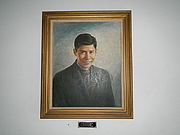 "Forfatter foto. <a href=""http://commons.wikimedia.org/wiki/User:Ramon_FVelasquez"" rel=""nofollow"" target=""_top"">Ramon FVelasquez</a>"