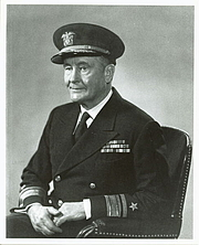 Fotografia de autor. Samuel Eliot Morison (1887-1976)