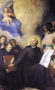 Foto do autor. Saint John Leonardi / Wikipedia