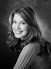 Foto do autor. Photo by Gail Nogle