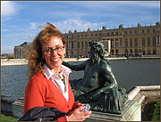 Author photo. France Revisited