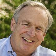 Author photo. via author's website