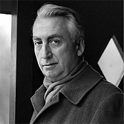Foto auteur. Roland Barthes à Paris, 1979