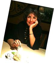 Foto de l'autor. Nancy Brenan Daniel