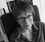 Author photo. C Dudman