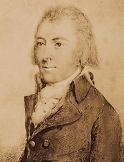 Forfatter foto. Godfrey Higgins, 30 January 1772 to 9 August 1833