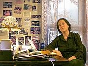 Fotografia dell'autore. from Wikipedia