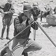 Forfatter foto. The Tibet Album