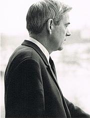 Foto de l'autor. Photo of Stanley P. Loomis