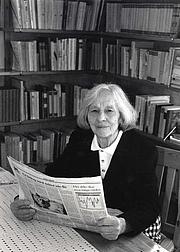 Fotografia de autor. Britta Gröndahl, 1994 (Tommy Nilsson)