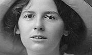 Kirjailijan kuva. Rebecca West, 1912