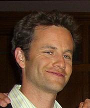 Forfatter foto. Wikipedia user Nightscream