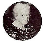 Forfatter foto. Ada Boni (1881-1973)