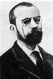Photo de l'auteur(-trice). Wikimedia Commons