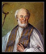 Foto do autor. Saint Chromatius of Aquileia