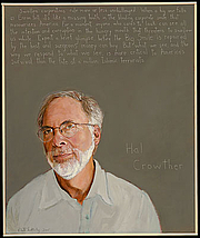 "Foto do autor. Portrait by Robert Shetterly, <a href=""http://www.americanswhotellthetruth.org"">AmericansWhoTellTheTruth.org</a>"