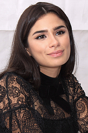 """Autoren-Bild. Actress and author Diane Guerrero at the 2016 Texas Book Festival. By Larry D. Moore, CC BY-SA 4.0, <a href=""""https://commons.wikimedia.org/w/index.php?curid=52859477"""" rel=""""nofollow"""" target=""""_top"""">https://commons.wikimedia.org/w/index.php?curid=52859477</a>"""