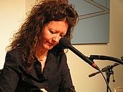 Författarporträtt. Gisa Klönne - Lesung am 10.03.2008 in München/ Lesekreis