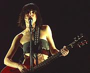 "Foto de l'autor. <a href=""http://www.flickr.com/photos/davemitchell/"">Dave Mitchell (Plastic Jesus)</a> (2004)"