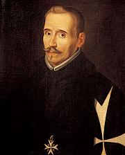 Fotografia de autor. Eugenio Caxés (1577- 1642)