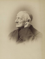 "Kirjailijan kuva. ""His Eminence Cardinal Newman""<br>Courtesy of the <a href=""http://digitalgallery.nypl.org/nypldigital/id?1158454"">NYPL Digital Gallery</a><br>(image use requires permission from the New York Public Library)"