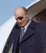 "Författarporträtt. MSGT DENHAM, 3/21/1978 (cropped) <a href=""http://www.defenseimagery.mil/assetDetails.action?guid=41be7caeaf5f26ded13ffb25fc2585606128a18a"">defenseimagery.mil</a>"