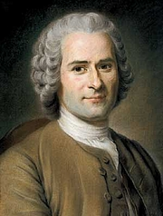 Author photo. Maurice-Quentin La Tour (1704-1788)