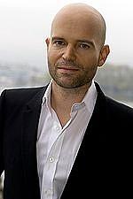 """Foto de l'autor. <a href=""""http://de.wikipedia.org/wiki/Marc_Forster"""" rel=""""nofollow"""" target=""""_top"""">http://de.wikipedia.org/wiki/Marc_Forster</a>"""