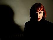 Forfatter foto. Martha Weir