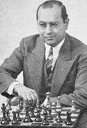 Foto de l'autor. via chesshistory.com