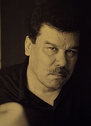 "Fotografia de autor. <a href=""https://commons.wikimedia.org/wiki/File:Timur_Pulatov.JPG"" rel=""nofollow"" target=""_top"">https://commons.wikimedia.org/wiki/File:Timur_Pulatov.JPG</a>"