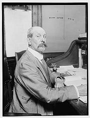 Fotografia de autor. George Grantham Bain Collection (Library of Congress)