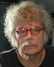Author photo. photo by Susan Hedman