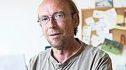 Forfatter foto. Werner Schmitz (Bild: Christian Burkert / LAIF)