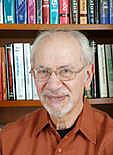Författarporträtt. Howard Anton