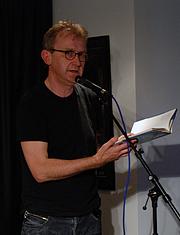 Fotografia de autor. Ove Røsbak (2010)<br>Photo: Thomas Andersen