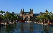 Foto de l'autor. Amsterdam Rijksmuseum
