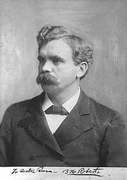Foto de l'autor. Photograph taken in the 1890's