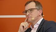 """Forfatter foto. Andreas Rödder stellt auf der Leipziger Buchmesse 2019 sein Buch """"Konservativ 21.0. Eine Agenda für Deutschland"""" (C. H. Beck) vor By Amrei-Marie - Own work, CC BY-SA 4.0, <a href=""""https://commons.wikimedia.org/w/index.php?curid=77784646"""" rel=""""nofollow"""" target=""""_top"""">https://commons.wikimedia.org/w/index.php?curid=77784646</a>"""