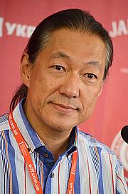 Foto do autor. Wikimedia Commons - Andriy Makukha