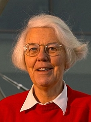 Fotografia de autor. Courtesy of University of Cambridge (Wikipedia)