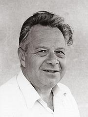 Forfatter foto. Otto (Ota) B. Kraus