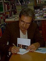 Foto de l'autor. Patricia gherbaz