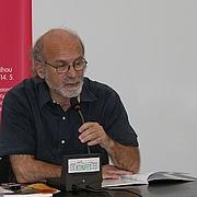 Foto de l'autor. Matěj Baťha
