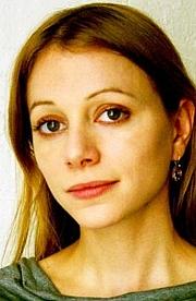 Kirjailijan kuva. Lauren Redniss
