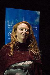 Forfatter foto. Ian Oliver,  July 1, 2007