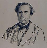 "Foto de l'autor. By Ernst Friedrich von Liphart (1847 - 1934) - Ashmolean museum, Public Domain, <a href=""https://commons.wikimedia.org/w/index.php?curid=4810098"" rel=""nofollow"" target=""_top"">https://commons.wikimedia.org/w/index.php?curid=4810098</a>"